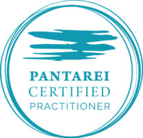 Pantarei Approach Certified Practitioners Logo WHITE